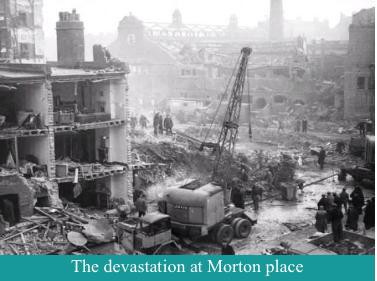 vauxhall oval kennington bombing